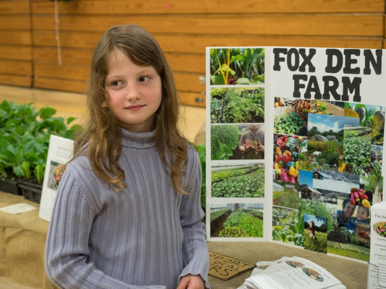 Souhegan Sustainability Fair